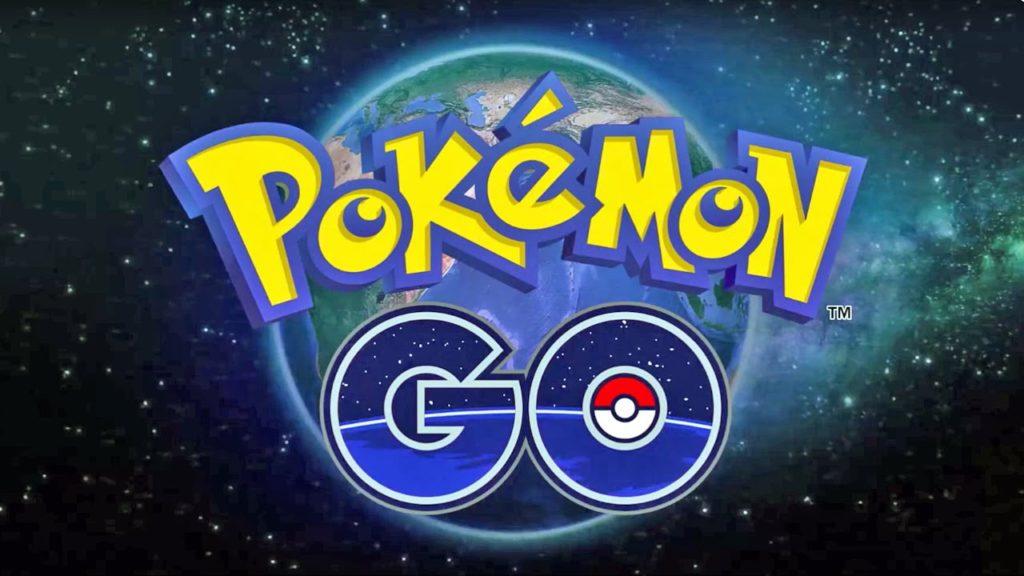 Can't Believe I love PokémonGo